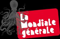 Logotype La Mondiale Générale